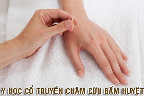Học viện Y dược học cổ truyền Việt Nam chỉ cần tốt nghiệp THPT năm 2016