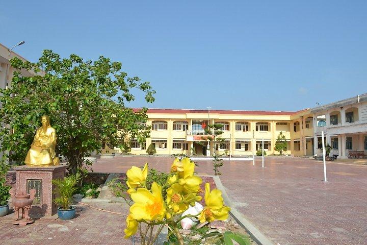 Trường cao đẳng Y tế Cà Mau