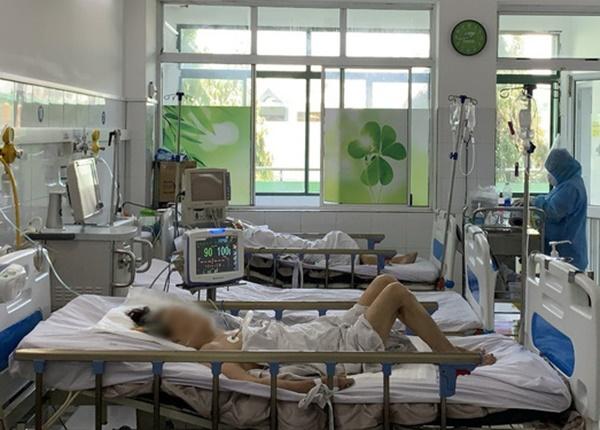 Dịch Covid-19: 2 nữ bệnh nhân 33 tuổi và 47 tuổi ở Đà Nẵng tử vong