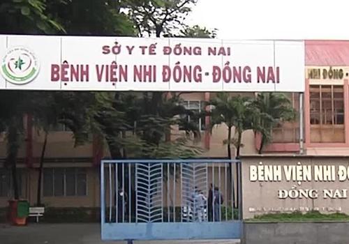 Gia đình bé trai 13 tuổi tử vong tại Bệnh viện Nhi Đồng Đồng Nai nhận bồi thường 320 triệu đồng