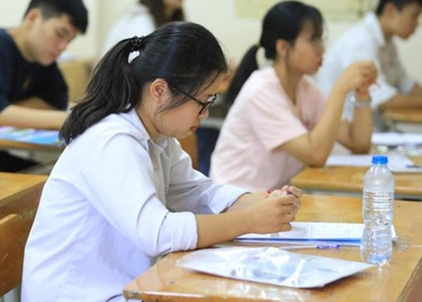 Quảng Nam có thể lùi thời gian thi sau một tháng so với các địa phương khác