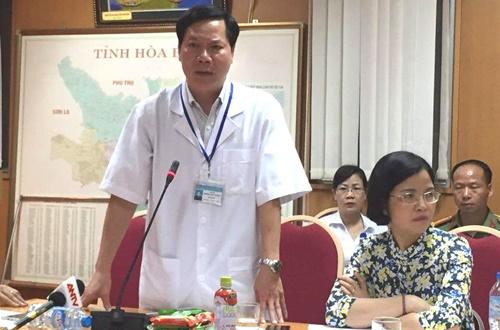 Vì sao không khởi tố Nguyên giám đốc Bệnh viện, ông Trương Quýt Dương?