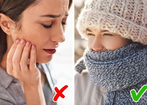 Điểm danh những bệnh mà bạn thường gặp trong mùa lạnh hằng năm