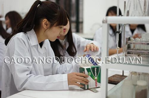 Điều kiện đăng ký học liên thông Cao đẳng Dược?