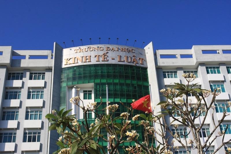 Trường Đại học Kinh tế - Luật TP.HCM