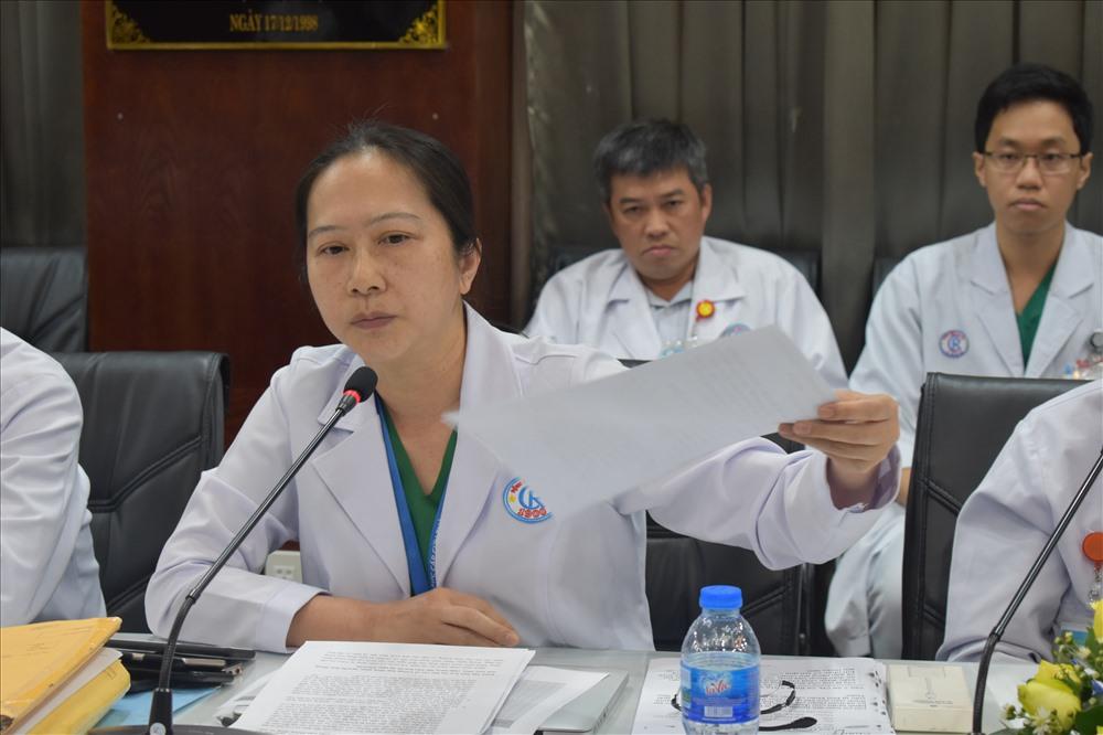 Người nhà bệnh nhân cáo buộc BV tắc trách gửi lời xin lỗi bệnh viện Chợ Rẫy