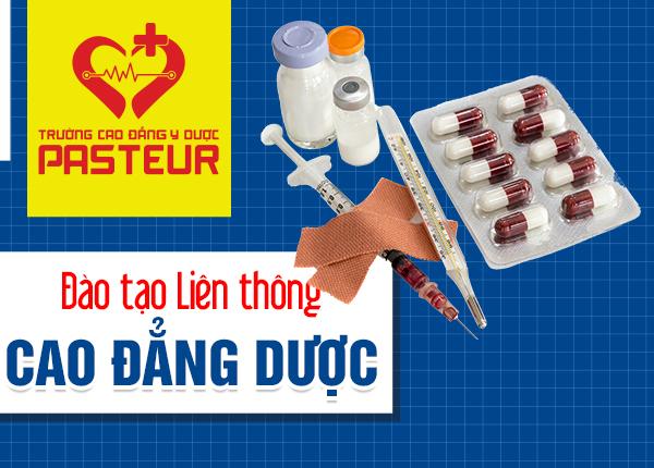 Địa chỉ học liên thông Cao đẳng Dược ngoài giờ hành chính tại Hà Nội