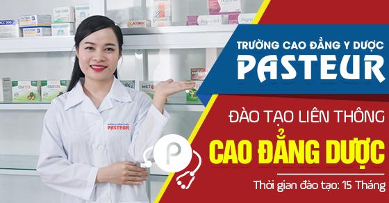 Địa chỉ nộp hồ sơ liên thông Cao đẳng Dược tại Hà Nội năm 2021