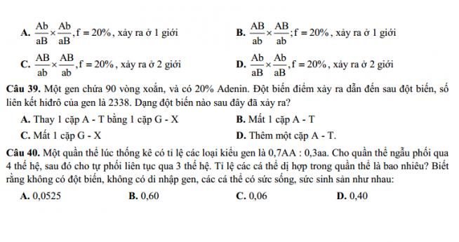 De-thi-thu-mon-Sinh-truong-6