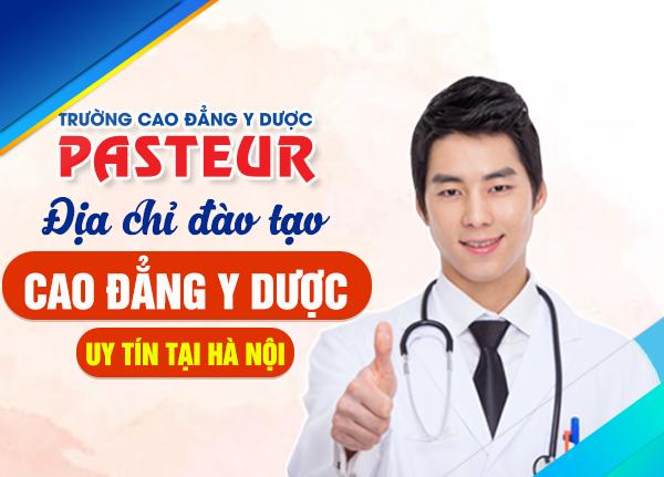 Học Cao đẳng Dược Pasteur ở Hà Nội có tốt không?