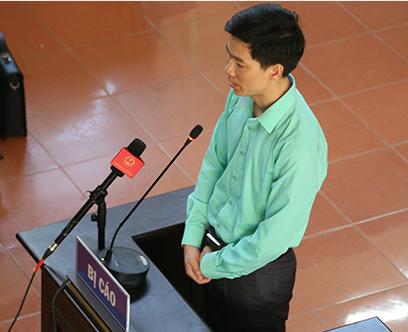 Bác sĩ Hoàng Công Lương nhận được sự ủng hộ của người nhà nạn nhân