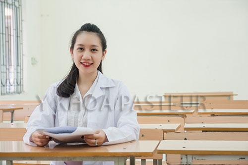 Tuyển sinh Văn bằng 2 Trung cấp Hộ sinh Hà Nội năm 2017