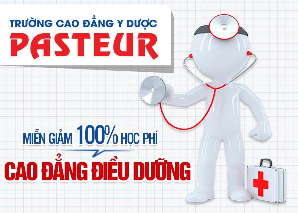 Xét tuyển Cao đẳng Điều dưỡng Hà Nội miễn 100% học phí 2021