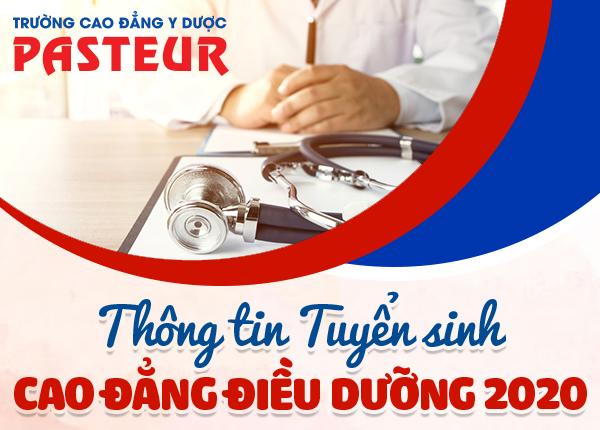 Miễn giảm học phí Cao đẳng Điều dưỡng Hà Nội năm 2020