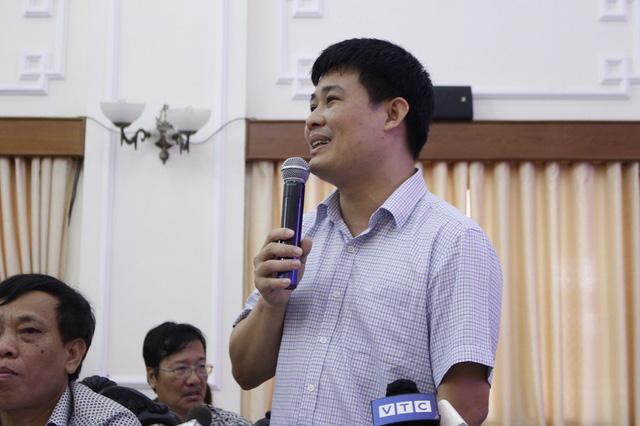 Bộ Giáo dục khẳng định đề thi THPT Quốc gia 2018 KHÔNG khó