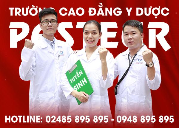 Khai giảng lớp văn bằng 2 Cao đẳng Dược tháng 11/2020 tại Hà Nội