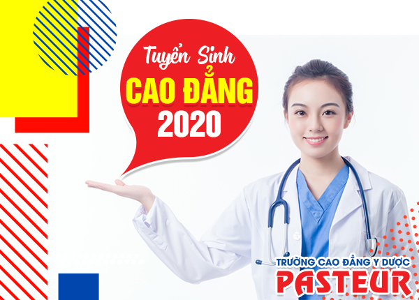 Tuyển sinh Cao đẳng Y Dược năm 2020