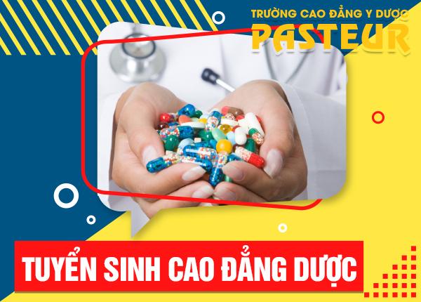 Học phí Cao đẳng Dược tại Hà Nội năm 2021 là bao nhiêu?