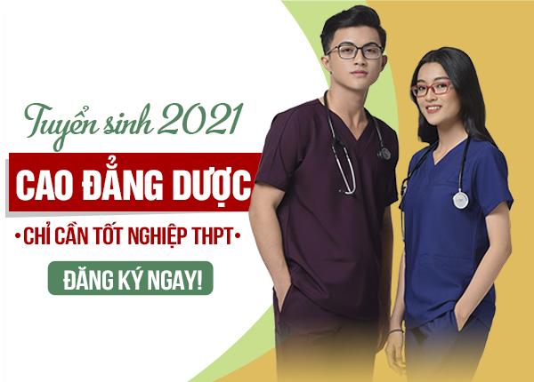 4 lưu ý khi xét học bạ Cao đẳng Dược tại Hà Nội năm 2021 để chắc chắn đỗ
