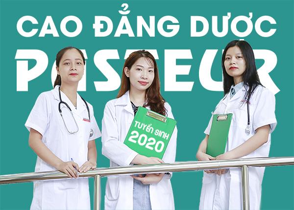 Học phí liên thông Cao đẳng Dược tại Hà Nội năm 2020 là bao nhiêu?