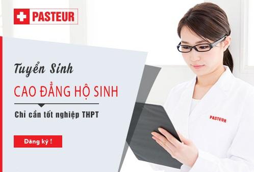 Xét tuyển Cao đẳng Hộ sinh ở đâu tại Hà Nội?