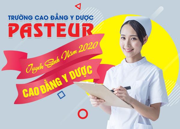 Địa chỉ nên học Cao đẳng Y Dược tại Việt Nam