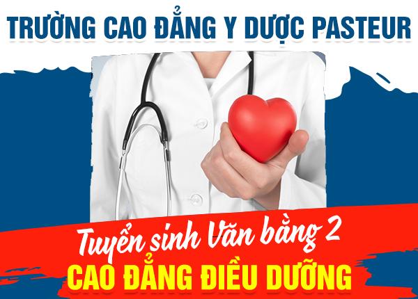 Địa chỉ đào tạo Văn bằng 2 Cao đẳng Điều Dưỡng tốt nhất tại Hà Nội?