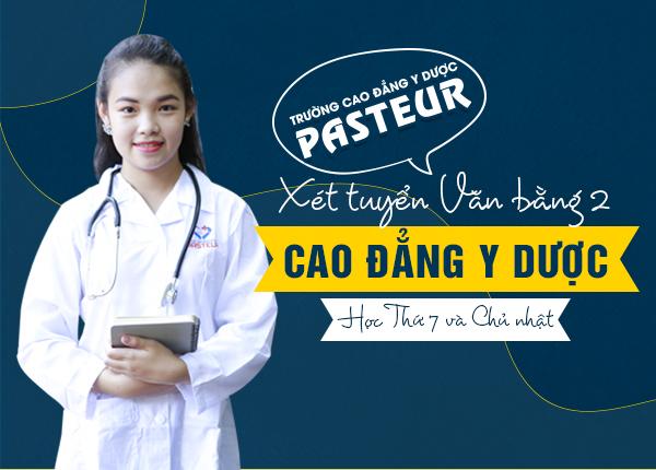 Cách đăng ký xét tuyển văn bằng 2 Cao đẳng Dược tại Hà Nội năm 2021