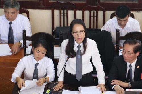 Luật sư bào chữa cho Bác sĩ Lương khẳng định: Vụ án có dấu hiệu oan sai