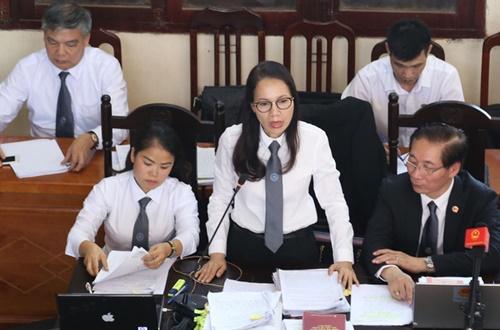 """Phát hiện: """"Không phải VKS mà Bộ Y tế mới là cơ quan buộc tội"""" bác sĩ Lương"""