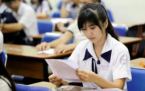 Cách hoàn thành tốt bài thi môn Sinh học kỳ thi THPT Quốc gia 2017