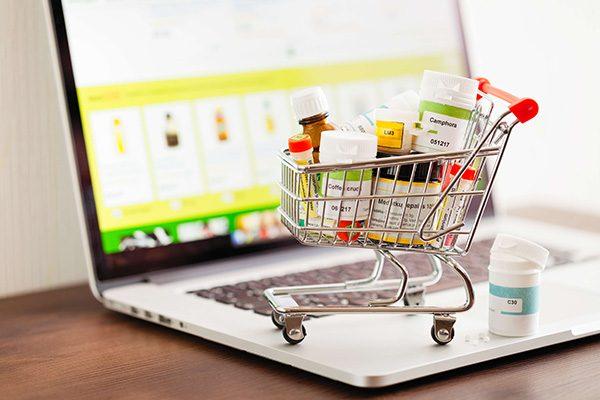 Có được phép bán thuốc online không?