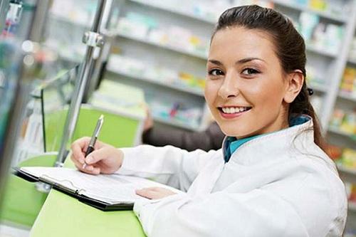 Tốt nghiệp Cao đẳng Dược ra Trường bán thuốc