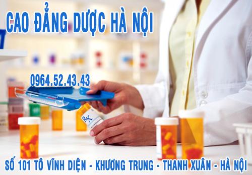 Cao dang Duoc Ha Noi dao tao Marketing Duoc chuyen nghiep
