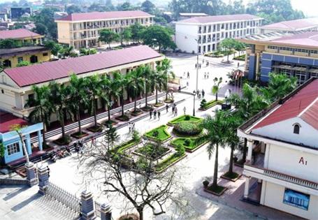 Cao đẳng Y tế Tiền Giang