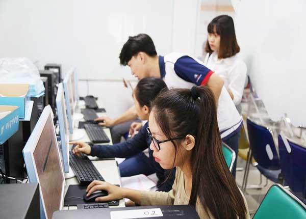14/7 sẽ công bố điểm thi THPT Quốc gia năm 2019