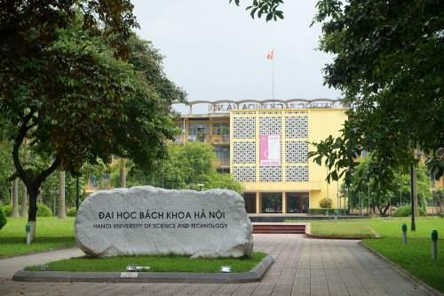 Phương án tuyển sinh Đại học Bách Khoa năm 2018