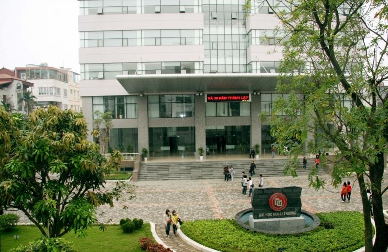 Đại học Ngoại thương (FTU)