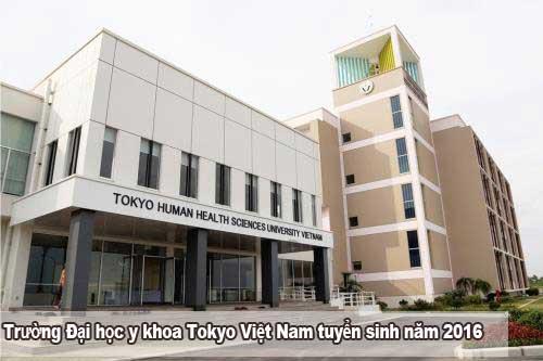 Đại học y khoa Tokyo