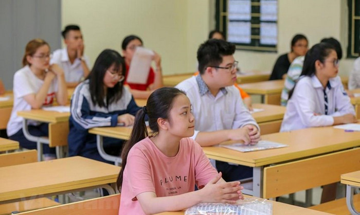 Đại học Quốc gia Hà Nội tuyển 10.320 chỉ tiêu với 131 ngành