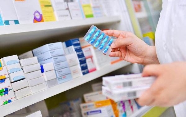 Danh mục các loại thuốc được bán tại quầy thuốc