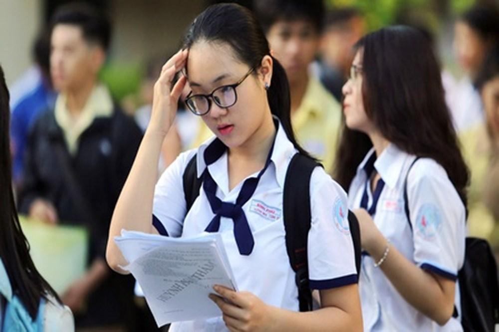 Danh sách 95 trường Đại học xét tuyển bằng học bạ THPT năm 2018