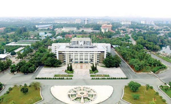 ĐH Quốc gia TPHCM chỉ tổ chức một đợt thi Đánh giá năng lực năm 2020