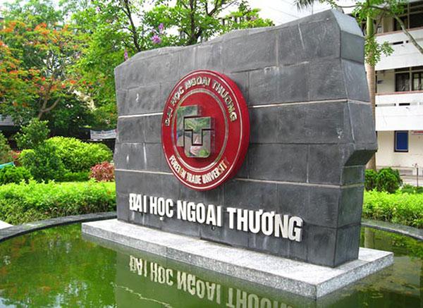 Đại học Ngoại thương thông báo dừng tổ chức kỳ thi phối hợp