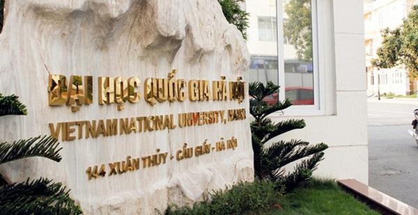 Đại học Quốc gia Hà Nội không tổ chức kỳ thi đánh giá năng lực 2020
