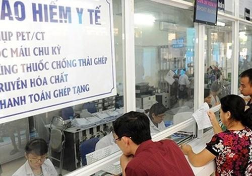Bộ Y tế ban hành thông tư quy định về việc tăng giá 1.900 dịch vụ y tế từ 20/8