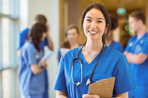 Danh sách các trường Đại học có đào tạo ngành Điều dưỡng