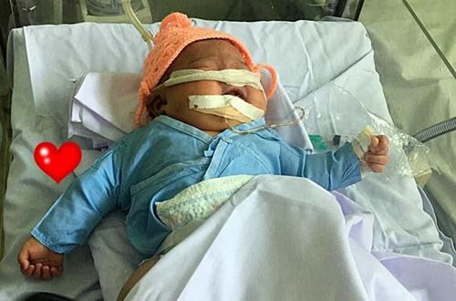 Bé gái 4kg ở Bình Thuận bị ngạt, gãy tay vì bác sĩ đỡ đẻ sai cách
