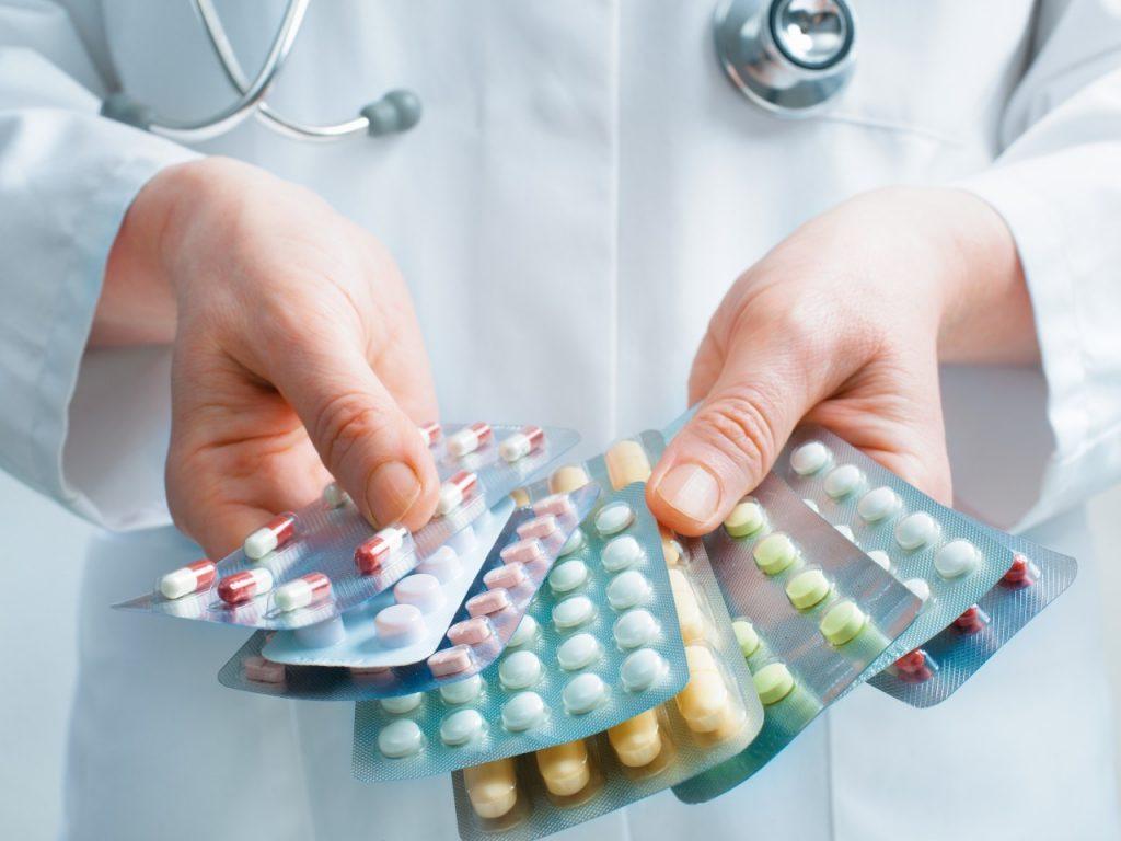 Dù khó khăn nhưng tôi vẫn sẽ theo đuổi đam mê ngành Dược