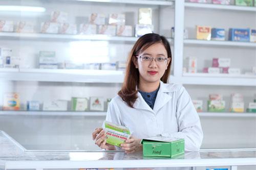 Trường Cao đẳng Y Dược Pasteur đào tạo Dược sĩ chuyên nghiệp